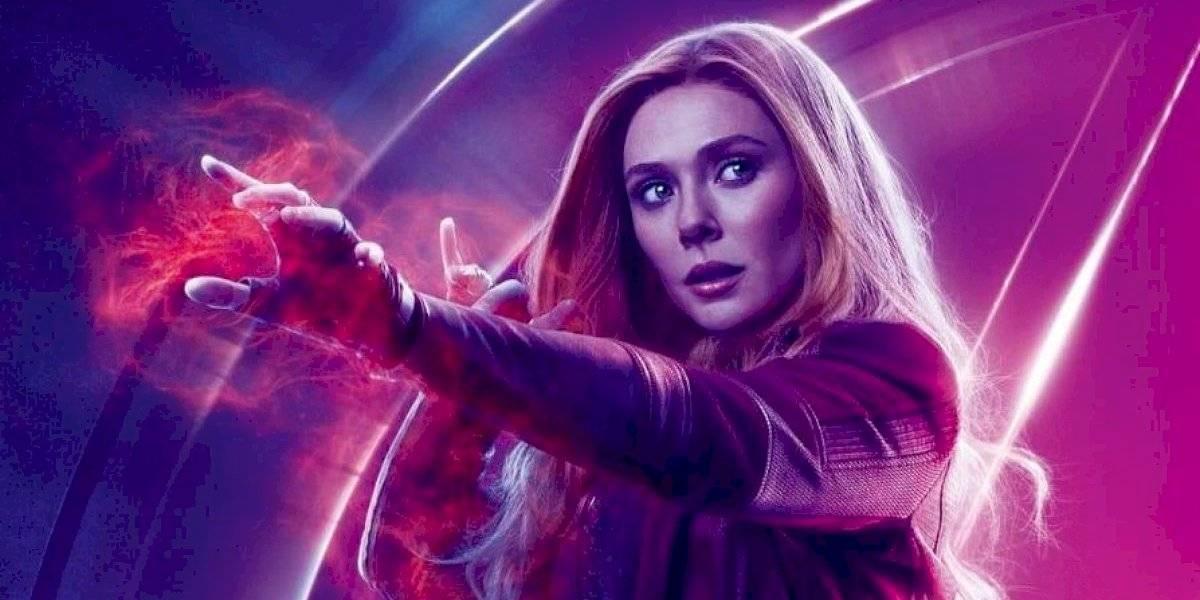 Marvel: Los increíbles secretos de la serie WandaVision