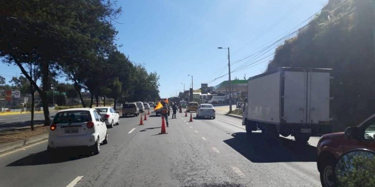 """""""Hoy No Circula"""": Las calles cerradas desde el 9 de septiembre"""