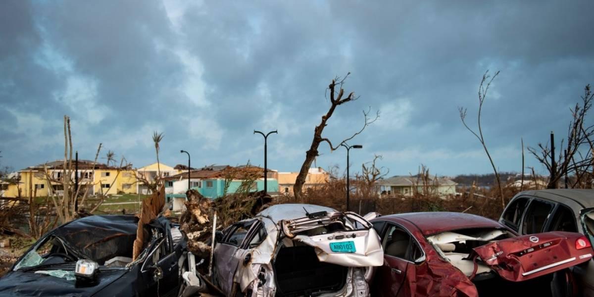 Cientos de desaparecidos en Bahamas tras paso devastador de huracán Dorian
