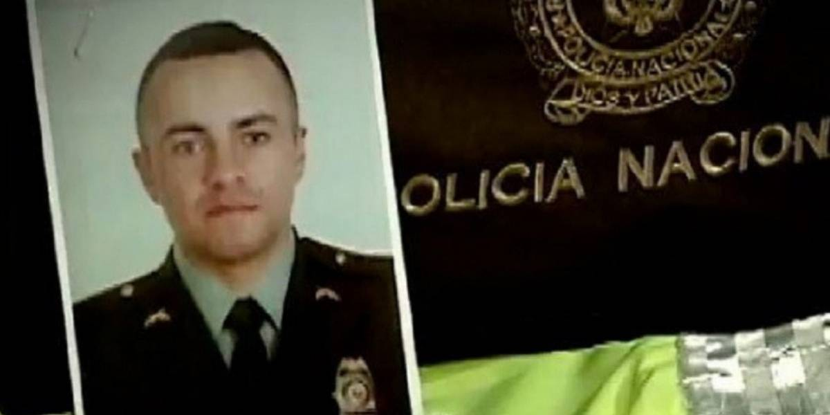 Envían a la cárcel a habitante de calle sospechoso de participar en el asesinato de un Policía en Bogotá