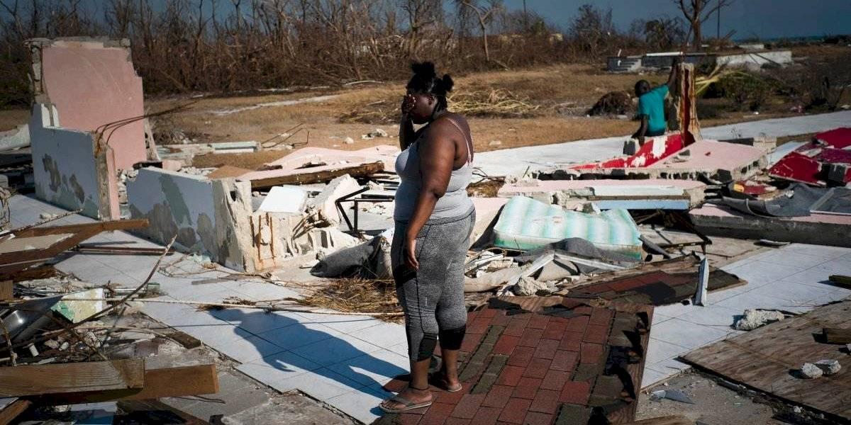 """Huracán Dorian deja 43 fallecidos en Bahamas y se espera que el número de muertos """"aumente significativamente"""""""