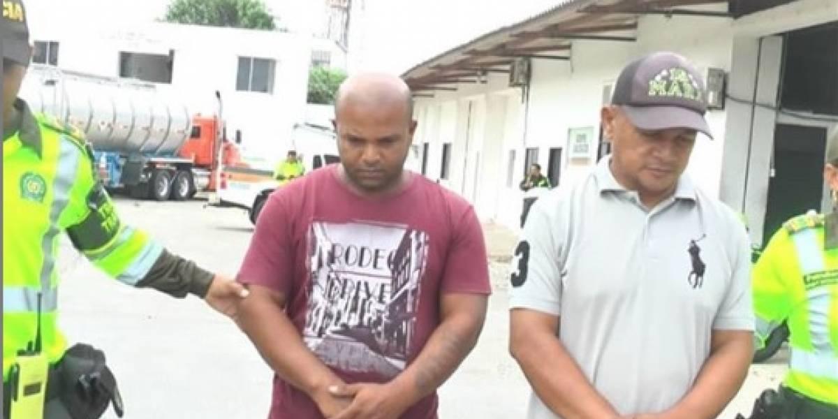 Capturaron a los 'Breaking Bad' guajiros con 150 kilos de anfetaminas
