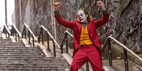 Joker Internet