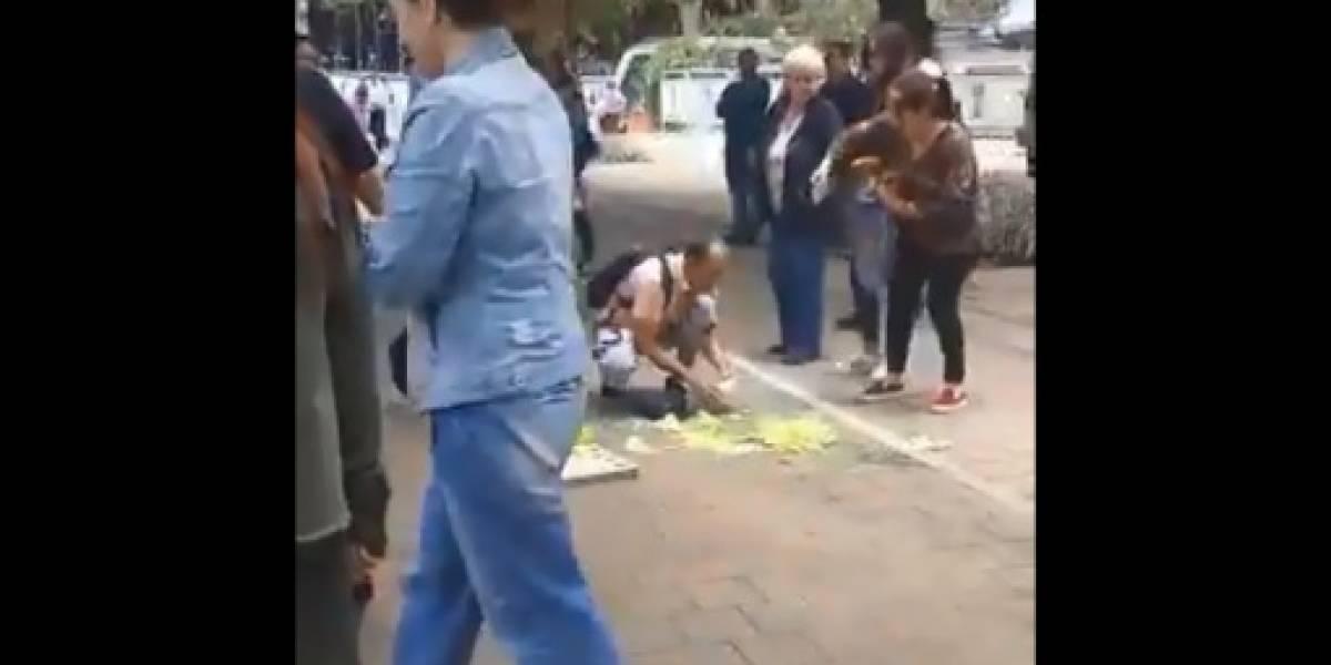 ¿Verdad o mentira? El video del señor de los mangos con el que dicen que engañaron a los paisas