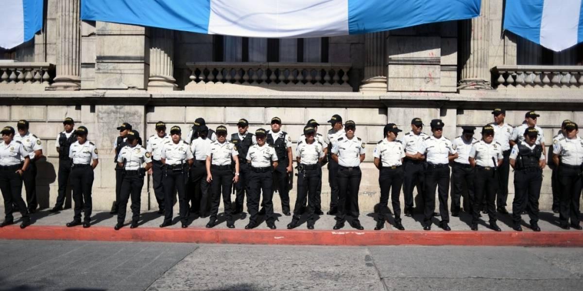 Convocan a manifestación en contra del estado de Sitio decretado en nororiente del país