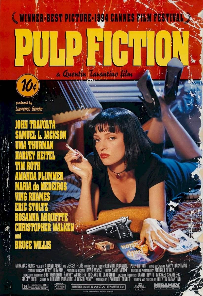 Pull Fiction