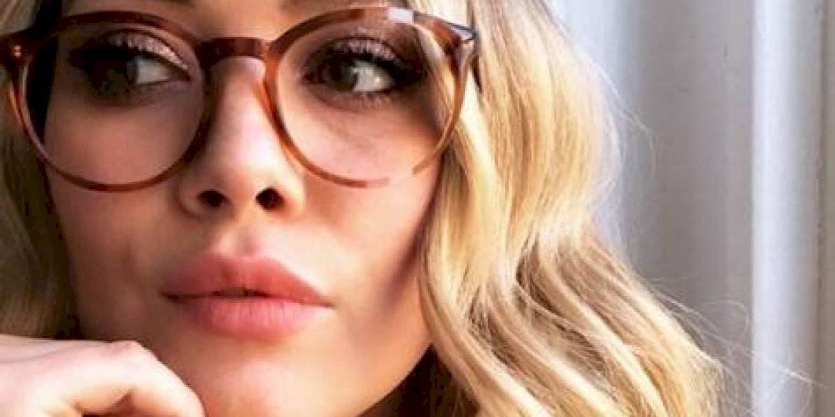 """Hilary Duff devastó a los seguidores de """"Lizzie McGuire"""" al referirse a los cambios que habrá en su nueva versión"""