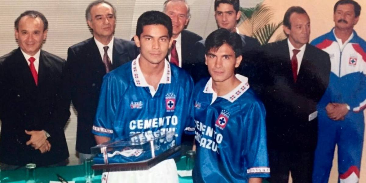 Comentarista de Televisa sería nuevo director deportivo de Cruz Azul