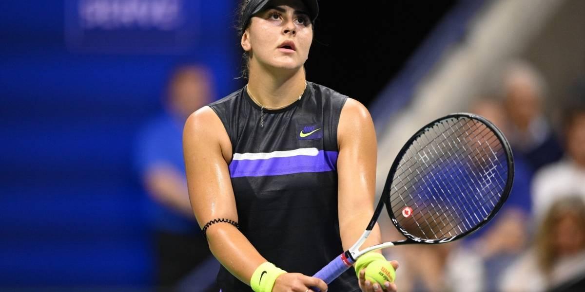 Bianca Andreescu hace historia en el US Open al derrotar a Serena Williams