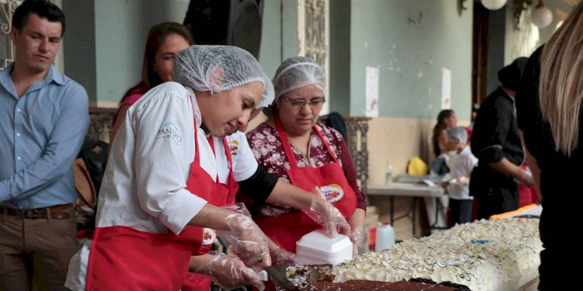 Tepatitlán celebrará con el pastel más grande