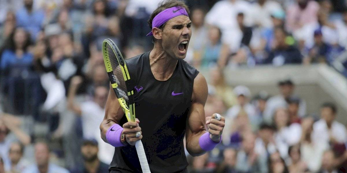 Un gigante Nadal derrotó a un guerrero Medvedev, ganó el US Open y acecha a Federer como el más ganador de Grand Slam
