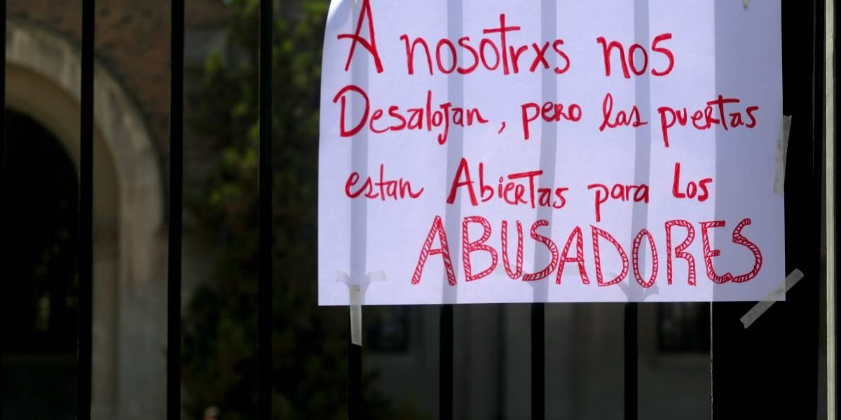 Joven denunció por abuso sexual a Premio Nacional Pedro Labarca:ella tenía nueve años