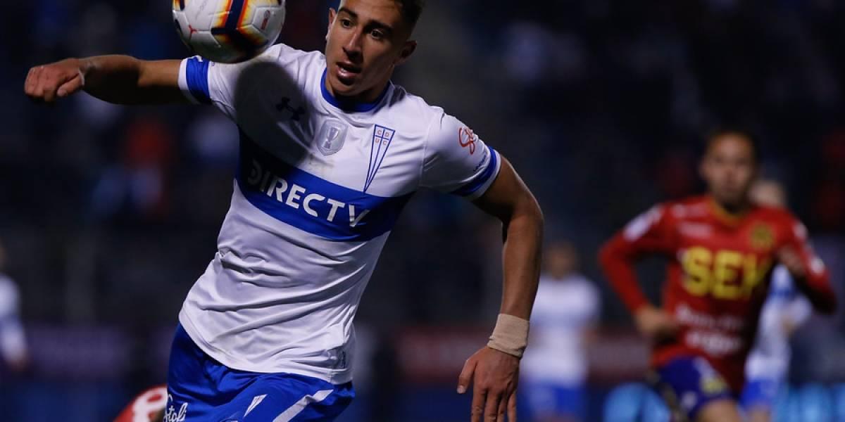 """Diego Valencia confía en el nivel de la sub 23 ante Brasil: """"Estamos preparados para hacerles daño"""""""