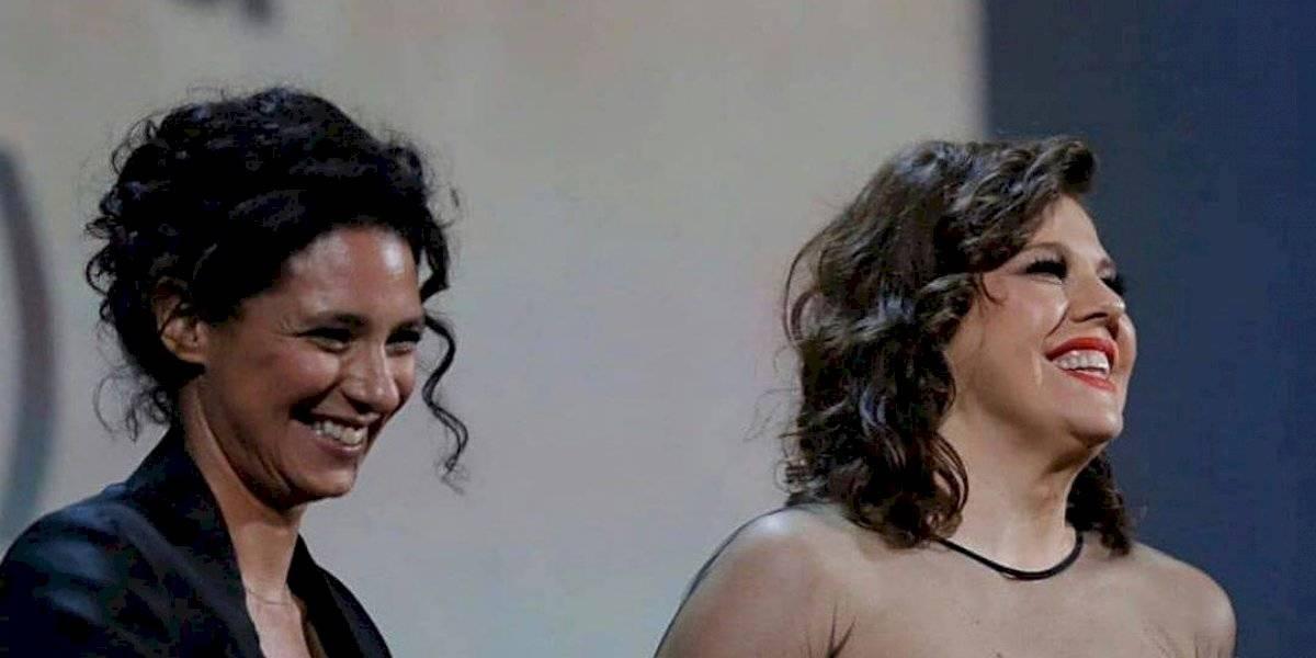 Com filme sobre Babenco, Bárbara Paz conquista prêmio de Melhor Documentário em Festival de Veneza