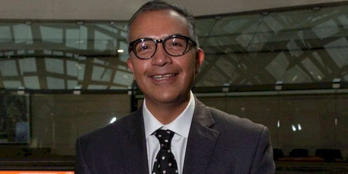 Buen momento para invertir en la Bolsa de Valores: Gerardo Aparicio