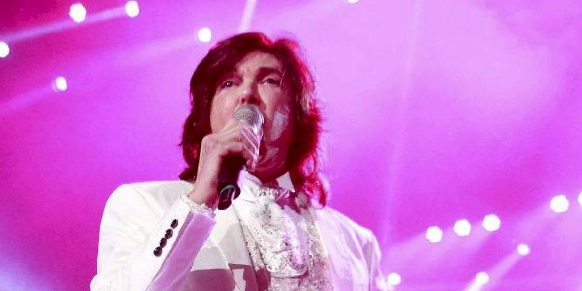 FOTOS: Así se vivieron los conciertos de Camilo Sesto en México