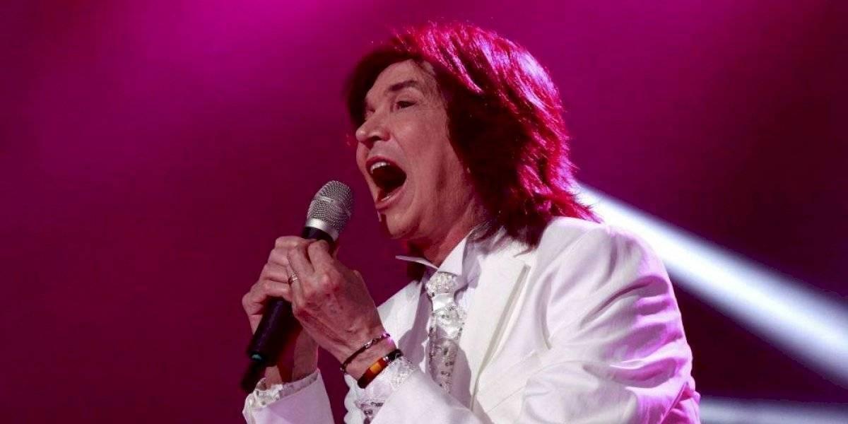 VIDEO. Fallece el cantante Camilo Sesto, la voz de las baladas románticas