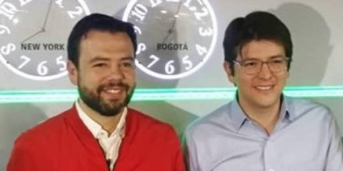 Critican a Revista Semana por impulsar la unión de Galán y Uribe Turbay