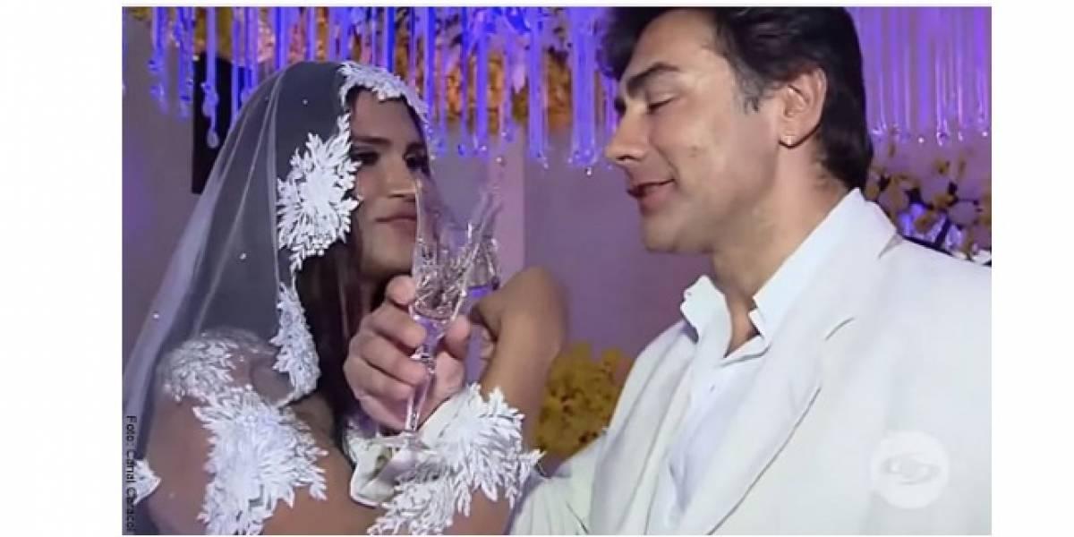 ¿La plata se gastó en whisky? Policía da su versión sobre supuesto robo en boda de Mauro Urquijo
