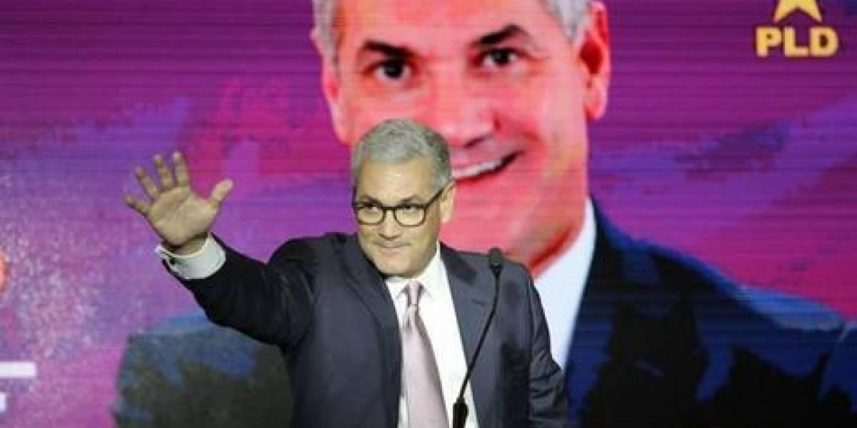 """Gonzalo Castillo: el candidato por el """"danilismo"""" para enfrentar a Leonel Fernández"""