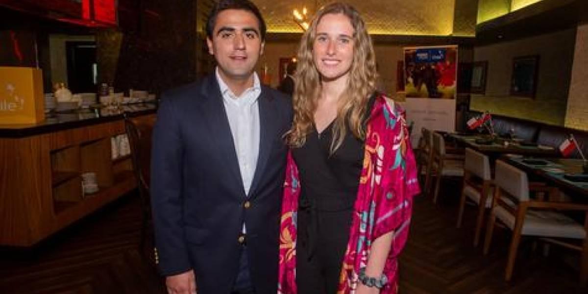 #TeVimosEn: JW Marriott celebra Semana Gastronómica Chilena