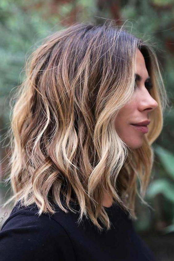 cortes de cabello para cara cuadrada