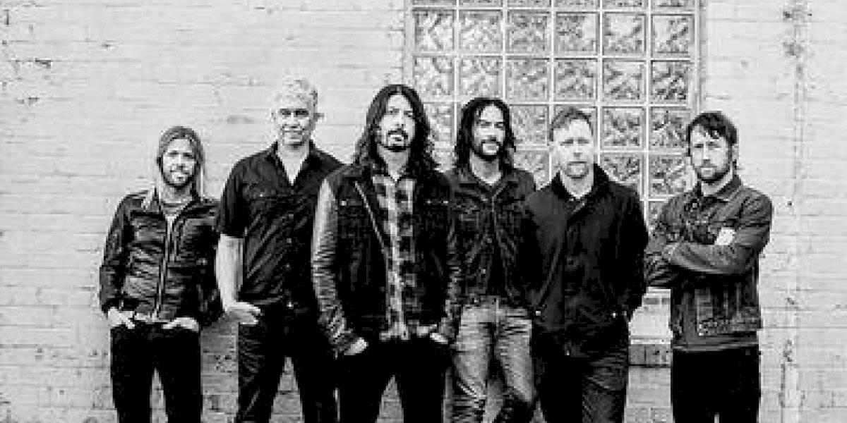 La historia detrás de estas canciones de Foo Fighters