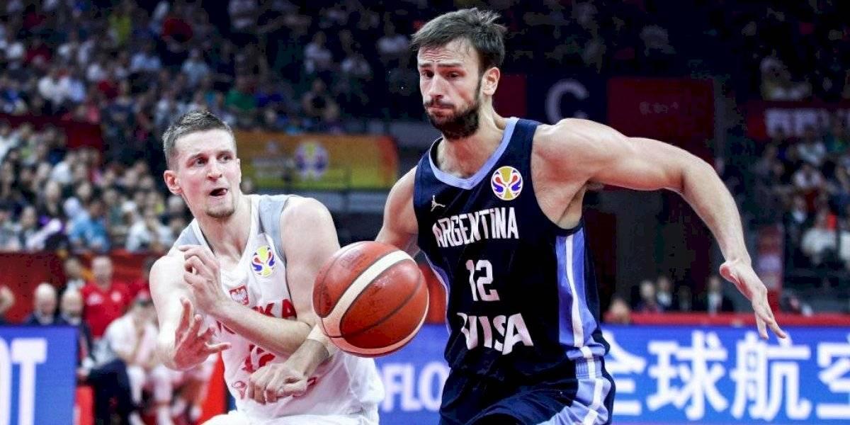Argentina y España aseguraron su paso a la siguiente ronde en el Mundial de Basquetbol China 2019