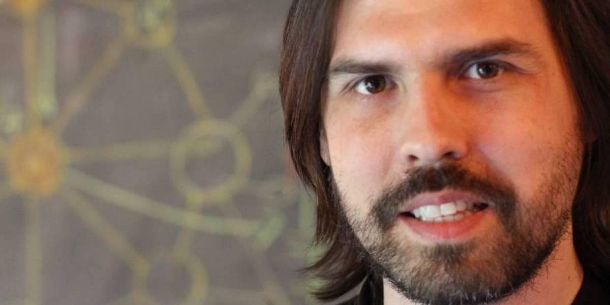 Científico Chileno César Hidalgo envía mensaje directo a Sebastían Piñera