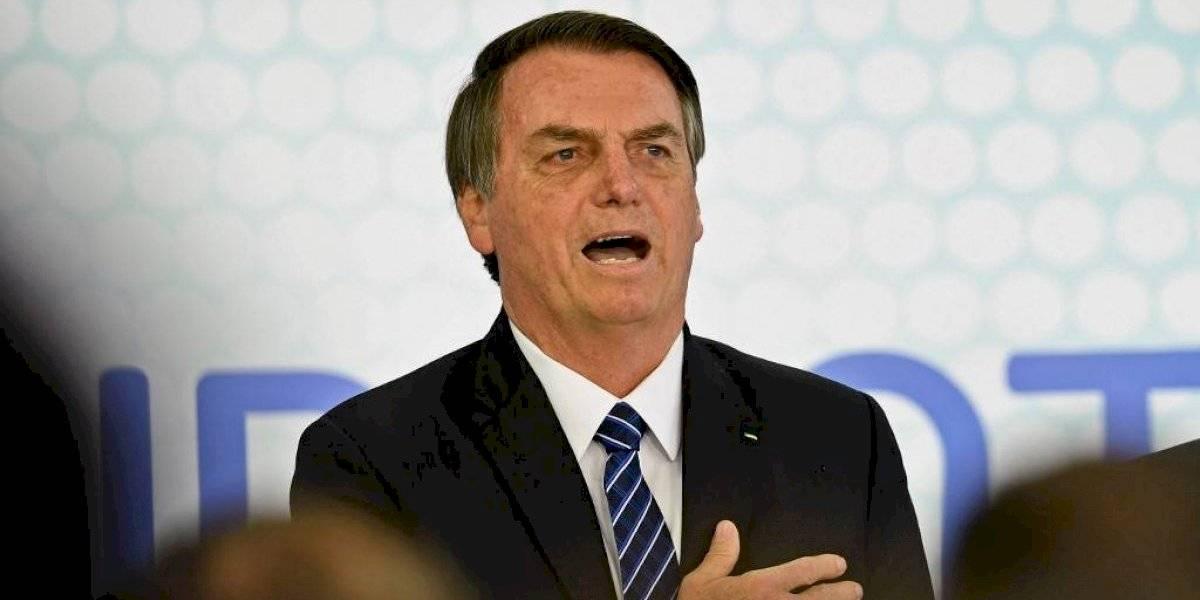 Presidente de Brasil se somete a nueva operación abdominal