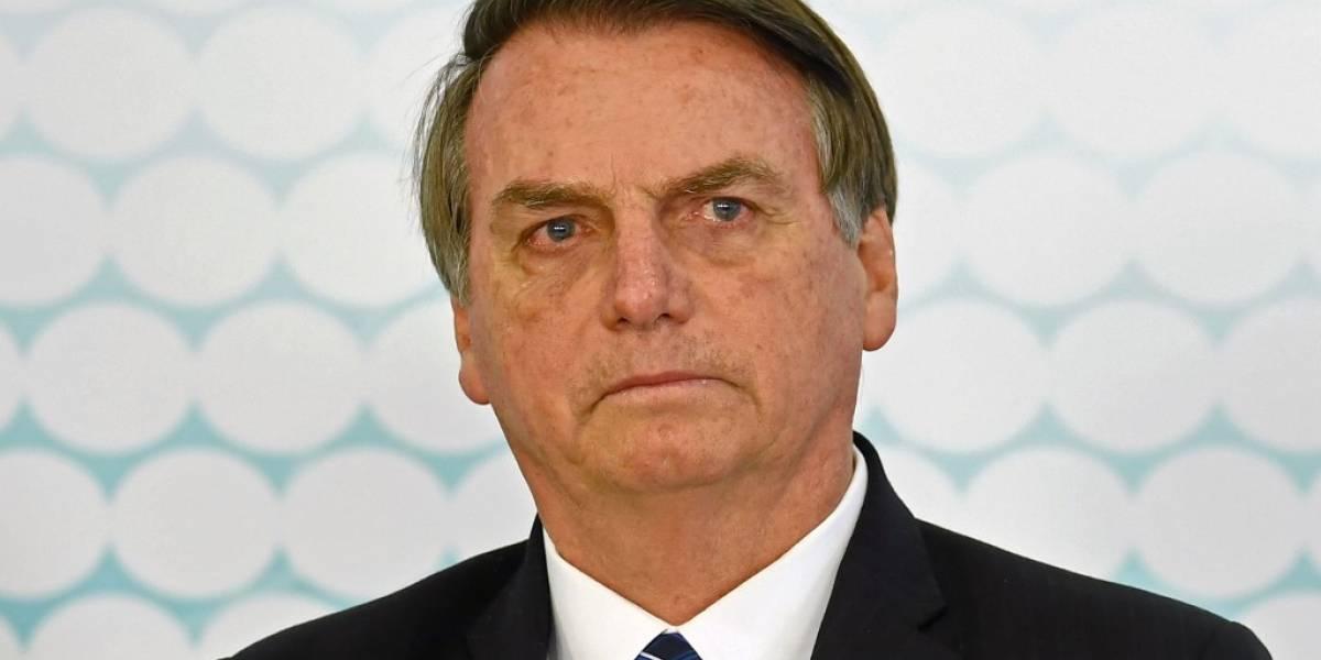 """Bolsonaro critica victoria de Alberto Fernández: """"Argentina escogió mal"""""""