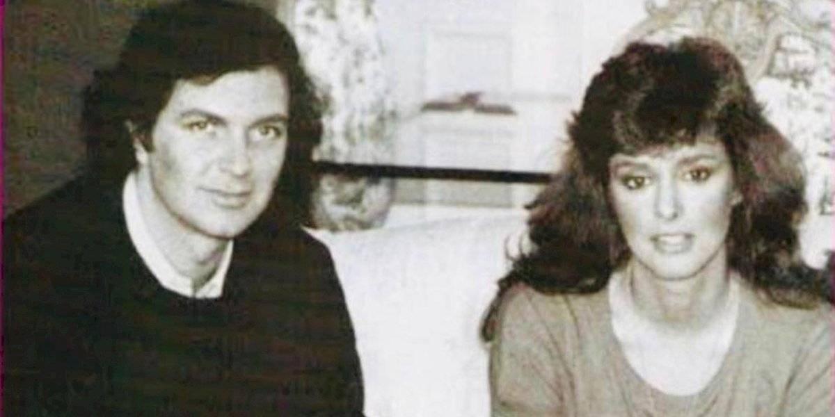 Lucía Méndez revela detalles de su relación con Camilo Sesto