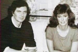 Lucía y Camilo