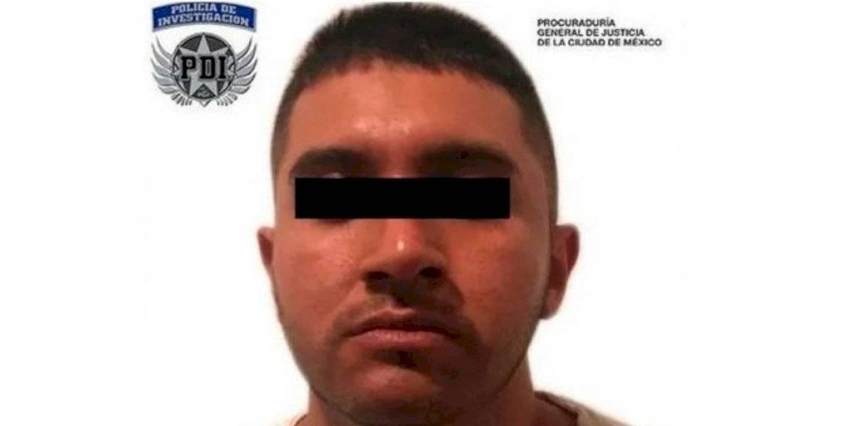 Trasladan a penal de Guanajuato a implicado en asesinato de israelís en Pedregal
