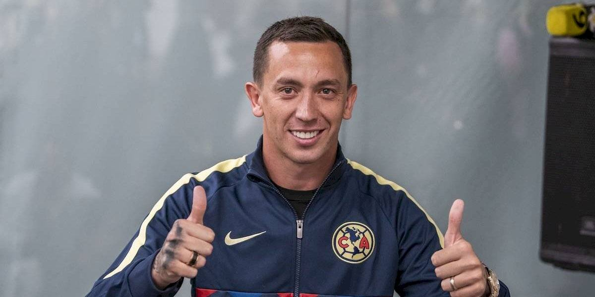 VIDEO: ¡Marchesín no se olvida del América y sigue el duelo ante Chivas!