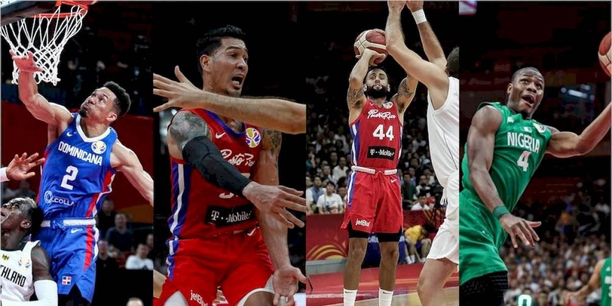 Mundial de basquet se queda sin representantes de México