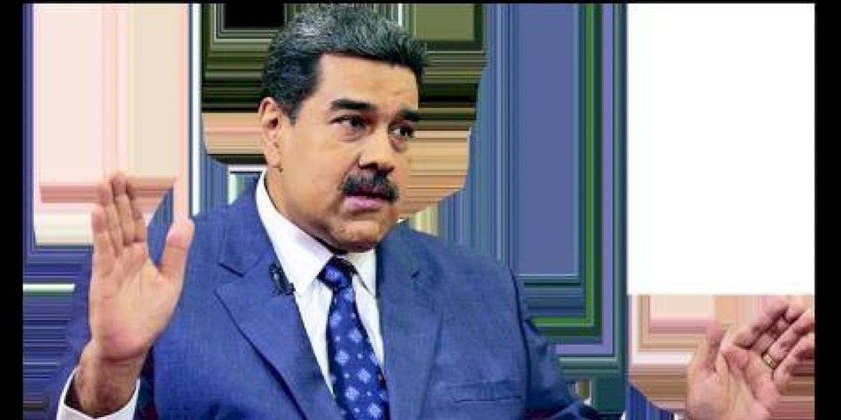 ¿Por qué Nicolás Maduro sacó su sistema antimisiles a la frontera?