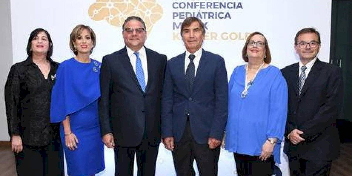 #TeVimosEn: Milex celebra XXVIII Conferencia Pediátrica