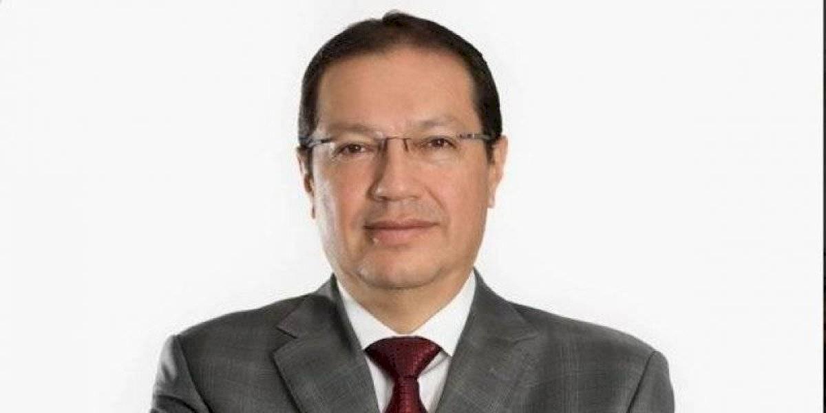 Santiago Guarderas: Nos encantaría resolver los problemas de un día para el otro