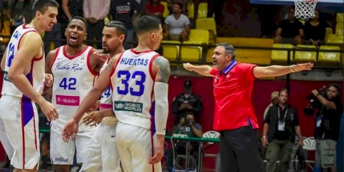 Puerto Rico se despide de la FIBA con mensaje de agradecimiento