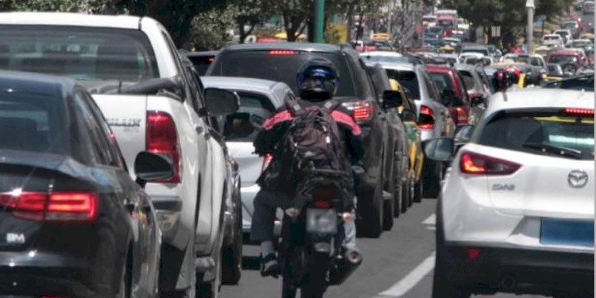 Hoy no circula: Horarios, transportes que pueden circular y valor de las multas