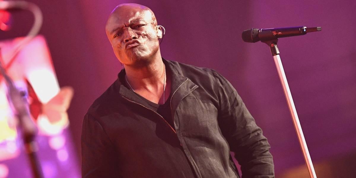 Seal fala sobre pop, relação com Brasil e shows no país: 'música boa encontra seu caminho'