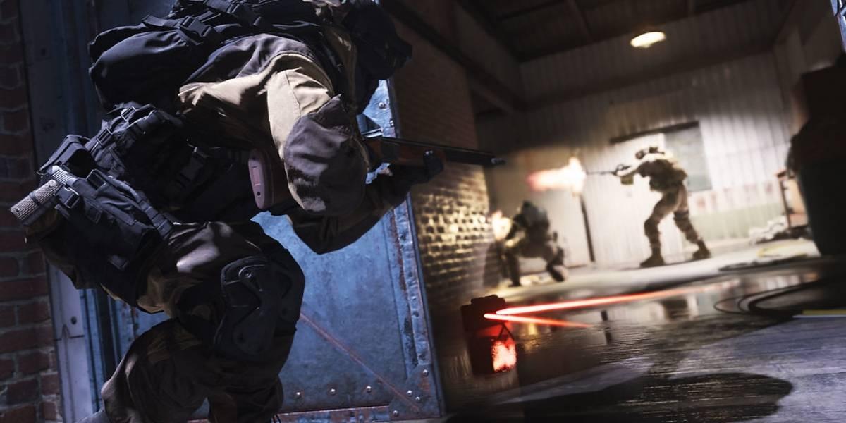 Beta do game Call of Duty: Modern Warfare chega nesta quinta-feira