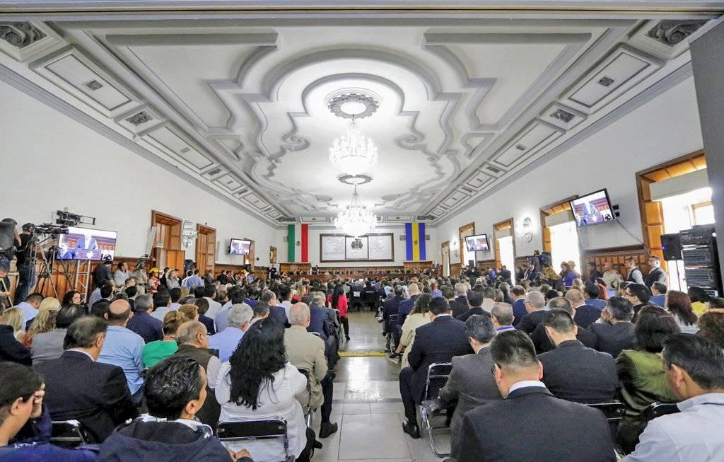 Seguridad, pendiente en el primer año, reconoce el alcalde tapatío Ismael del Toro