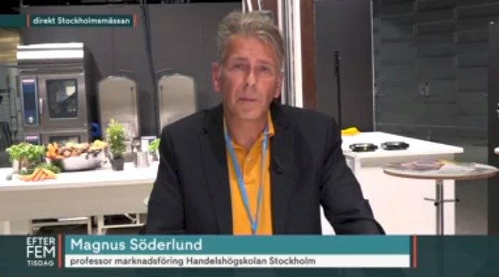 Magnus Soderlund