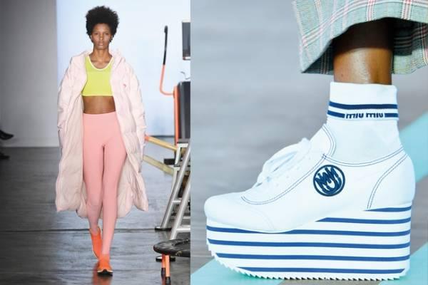 zapatillas skechers mujer verano 2019 xl juve marca style