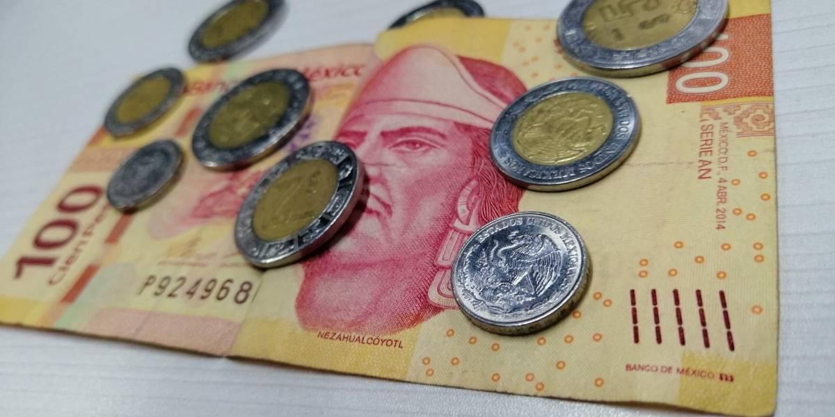 """México: Por más de 10 años nadie había buscado """"recesión"""" en Google"""
