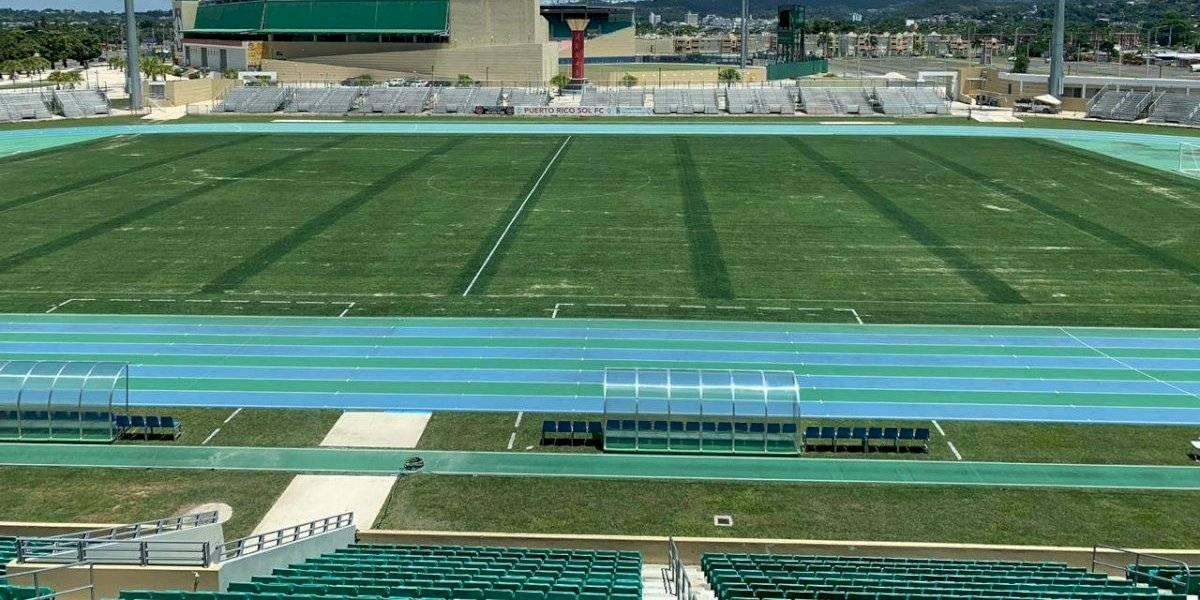 Guatemala enfrentará a Puerto Rico en este estadio
