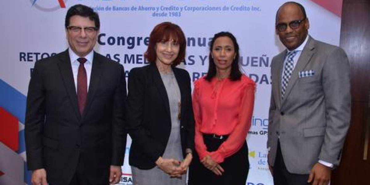 #TeVimosEn: ABANCORD celebra VI Congreso Anual