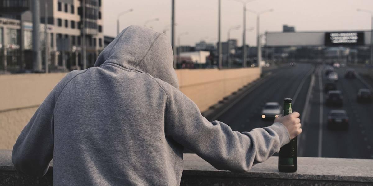 Cada 40 segundos una persona se suicida en el mundo: OMS